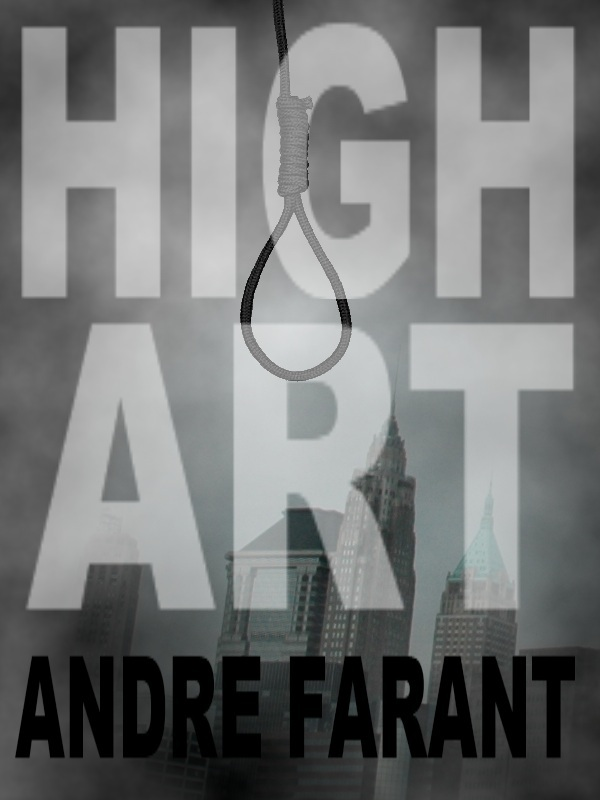 High Art: A Short Story