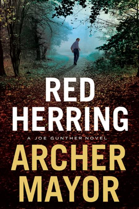 Red Herring By: Archer Mayor