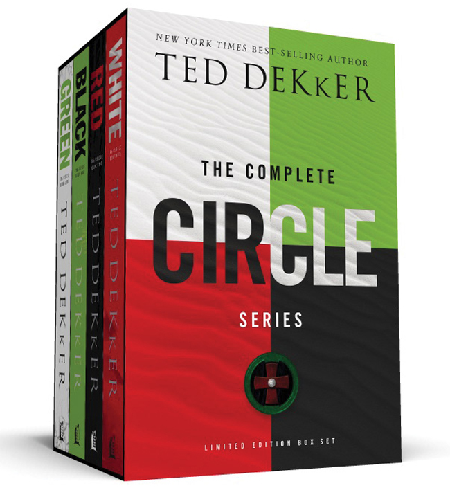 Complete Circle Series: Box Set