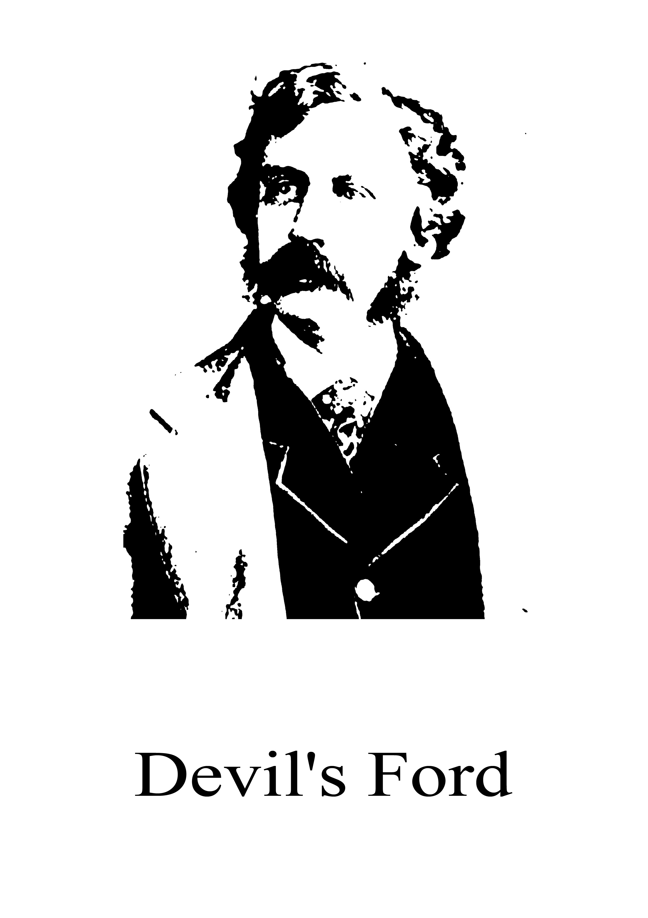 Devil's Ford By: Bret Harte