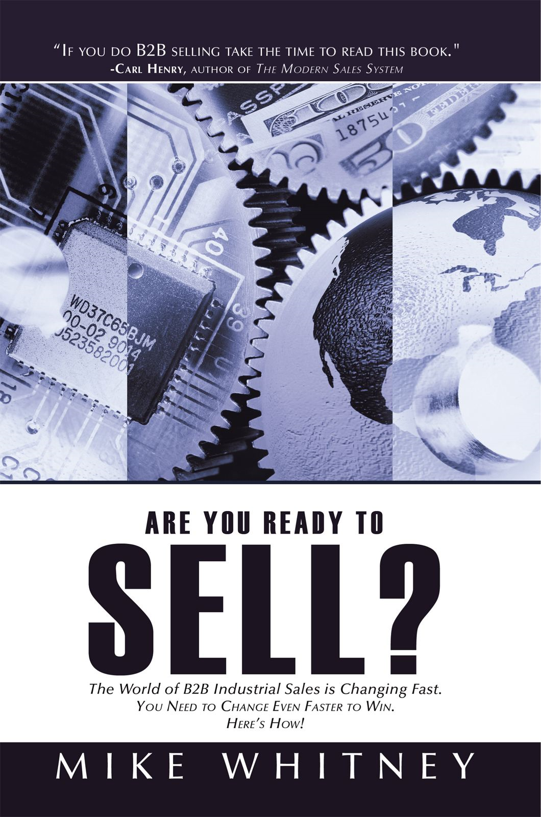 Are You Ready to Sell? By: Mike Whitney