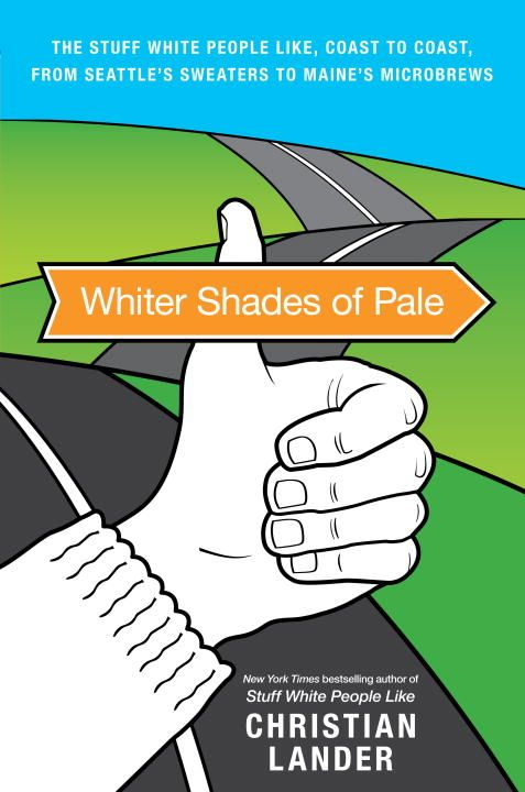 Whiter Shades of Pale By: Christian Lander