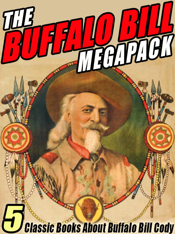 The Buffalo Bill Megapack