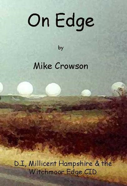 On Edge By: Mike Crowson