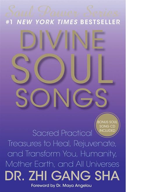 Divine Soul Songs By: Zhi Gang Sha