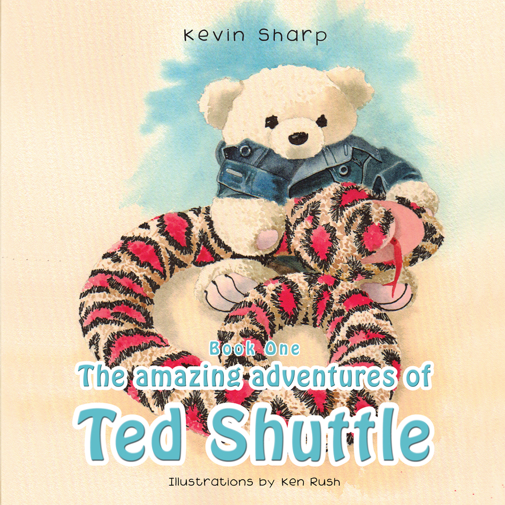 The amazing adventures of Ted Shuttle