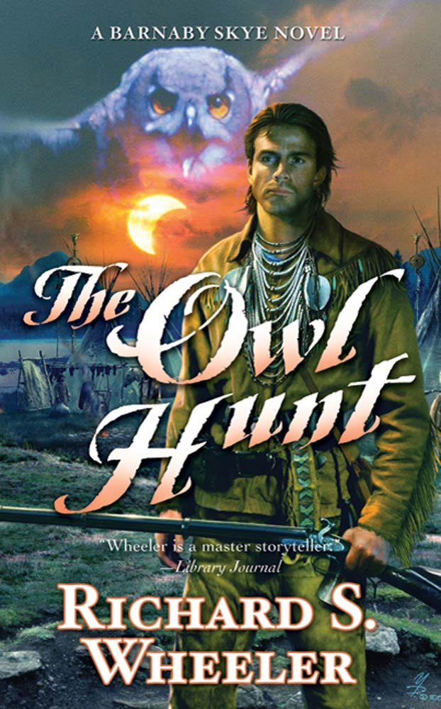 The Owl Hunt By: Richard S. Wheeler
