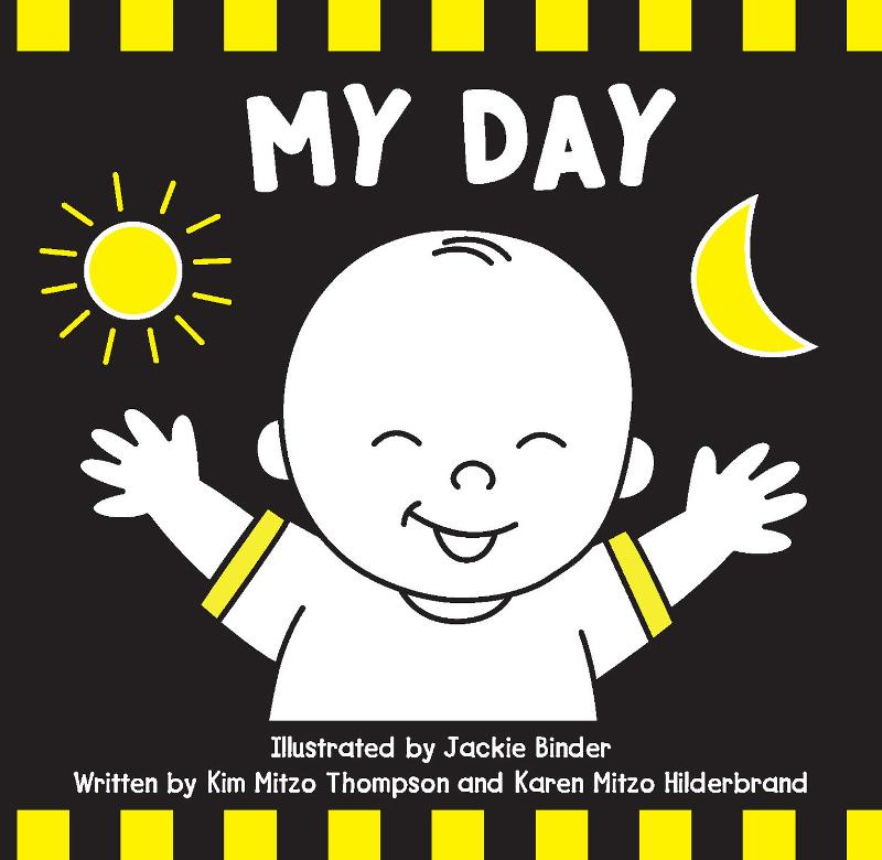 My Day By: MITZO THOMPSON, KIM