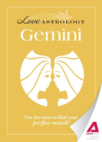 Love Astrology: Gemini: Use the stars to find your perfect match!