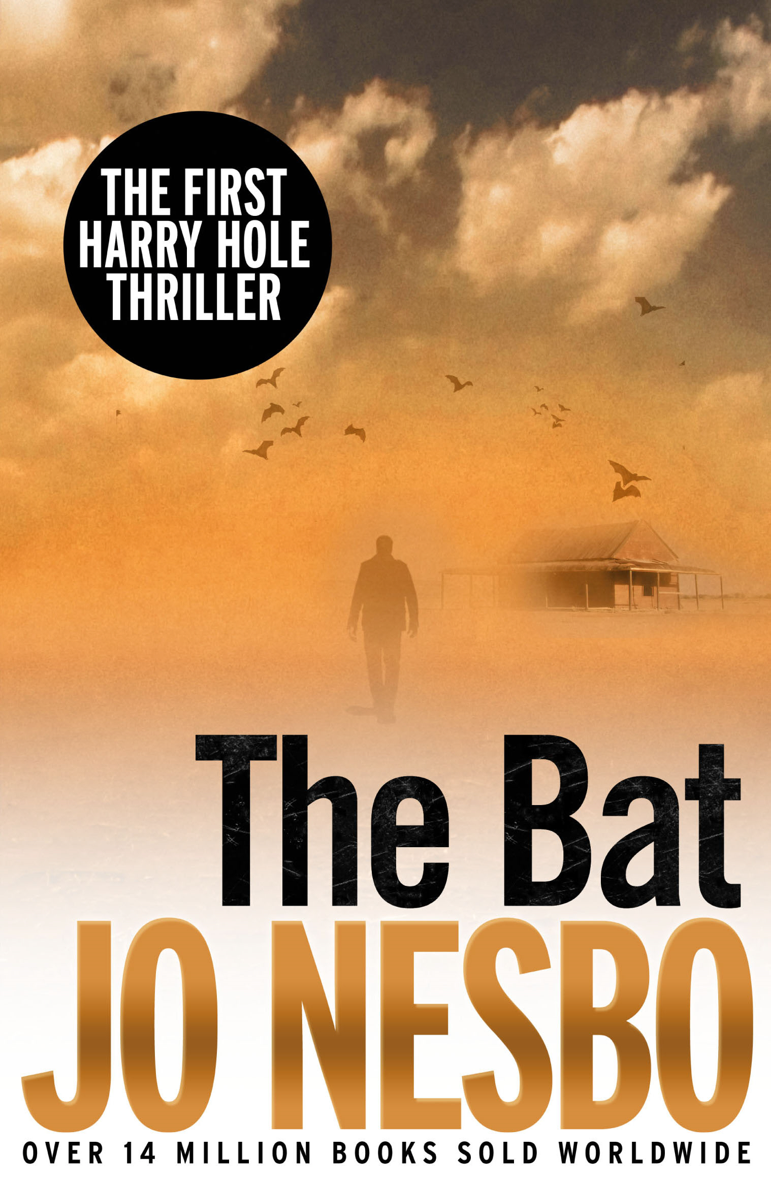 The Bat: A Harry Hole thriller The First Harry Hole Case