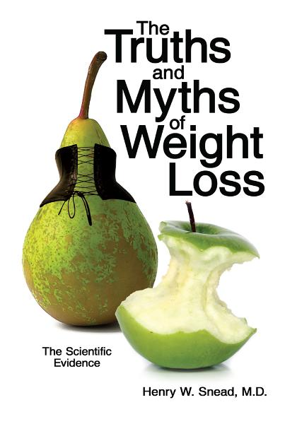 The Truths and Myths of Weight Loss By: Henry W. Snead, M.D.