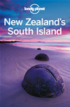 Lonely Planet New Zealand's South Island: