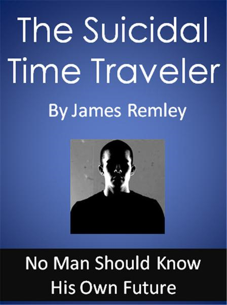The Suicidal Time Traveler
