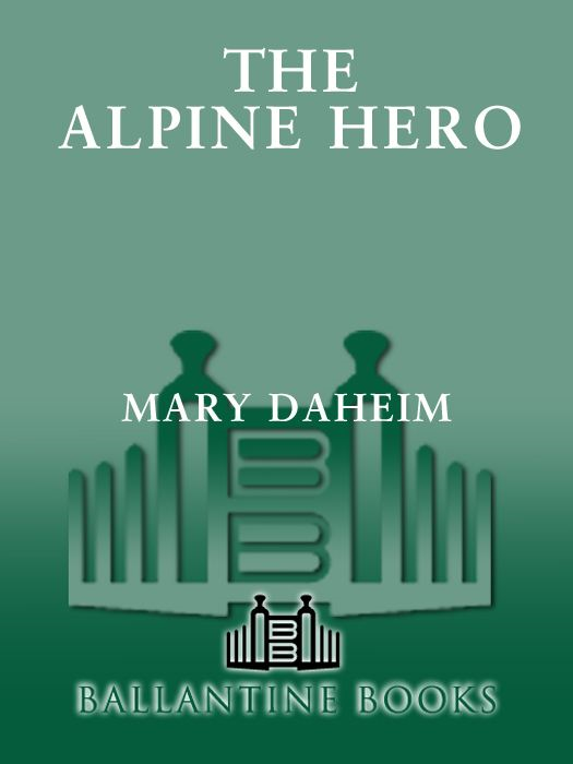 Alpine Hero