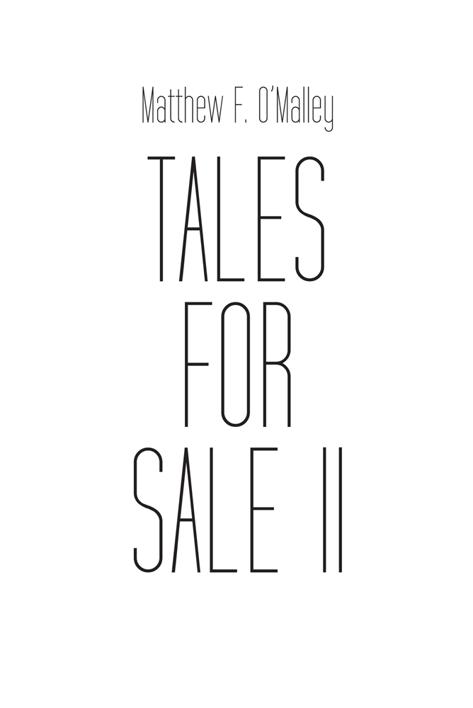 Tales for Sale II