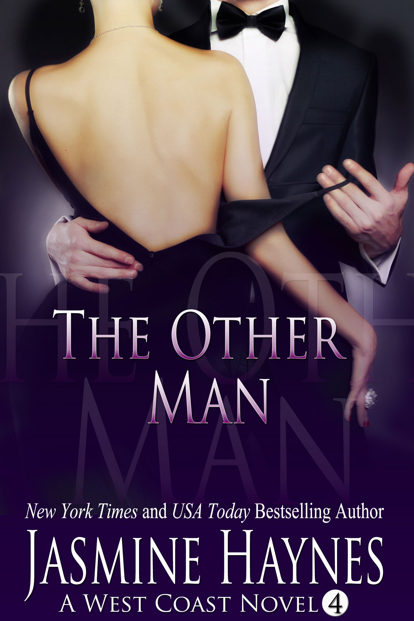 Jennifer Skully  Jasmine Haynes - The Other Man