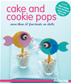 Make Me: Cake & Cookie Pops