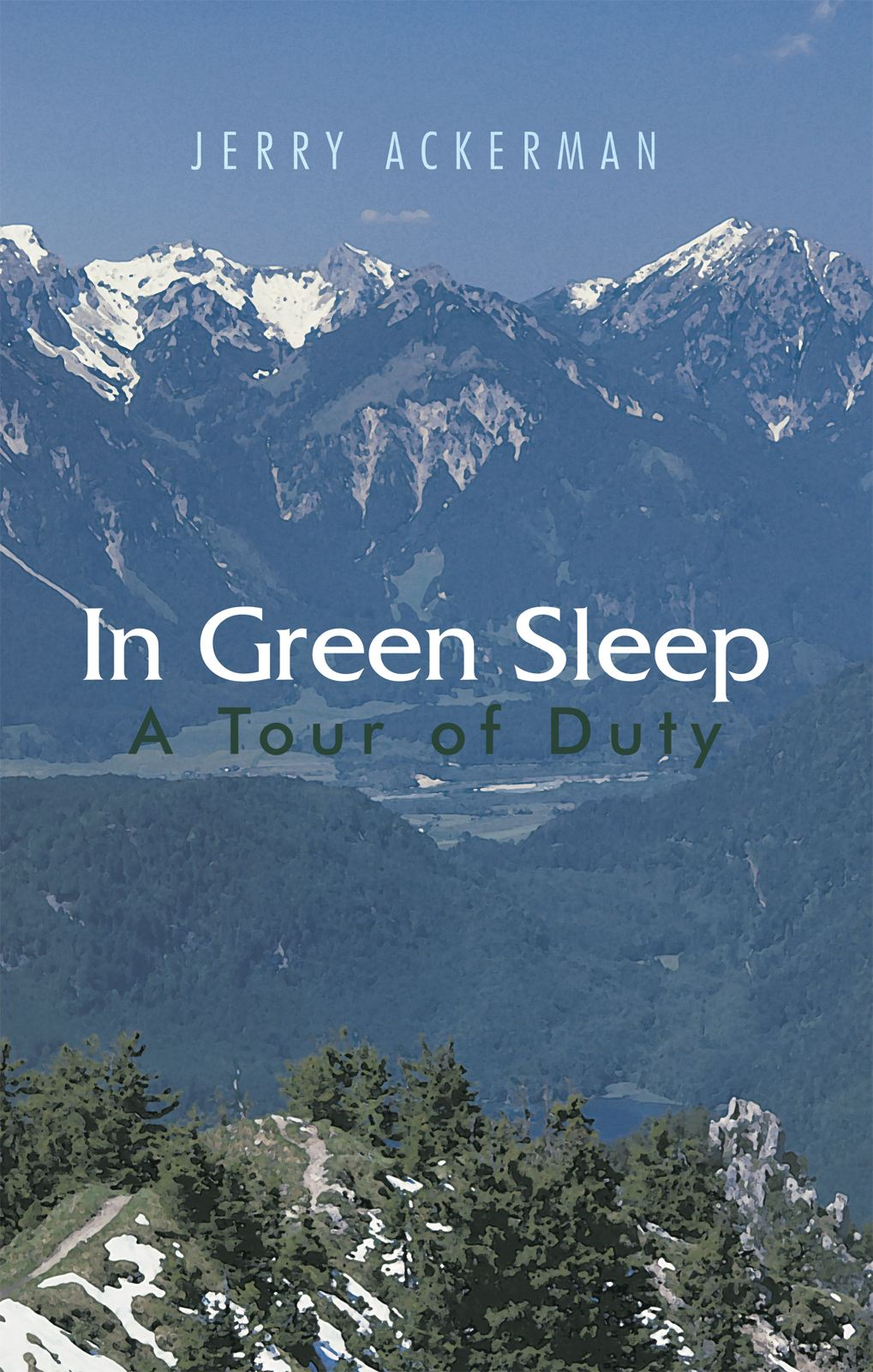 In Green Sleep