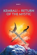 download Kembali ~ Return Of The Mystic: Book 1 book