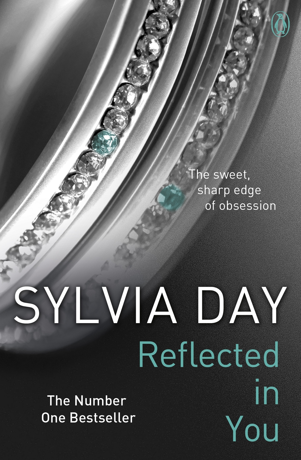 Picture of Reflected in You: A Crossfire Novel