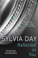 Reflected In You: A Crossfire Novel: