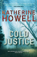 Cold Justice: An Ella Marconi Novel 3: