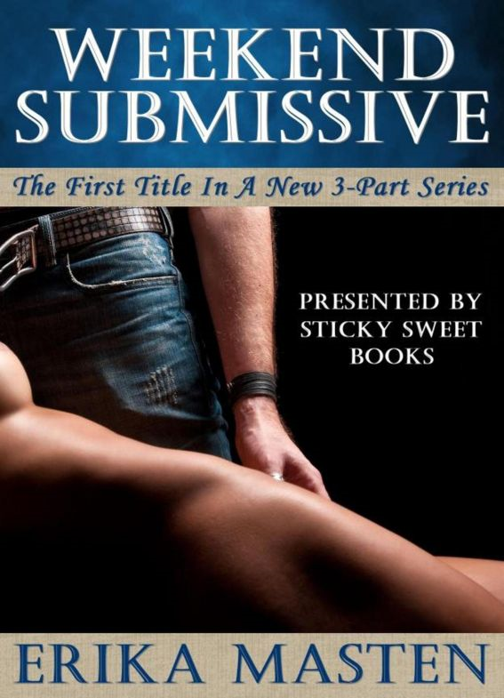 Weekend Submissive