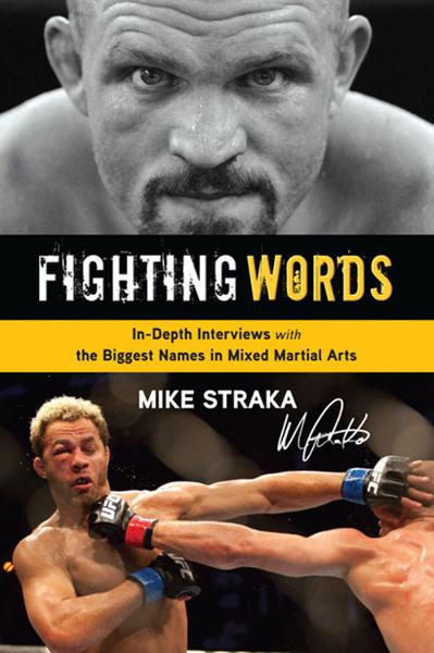 Fighting Words By: Mike Straka