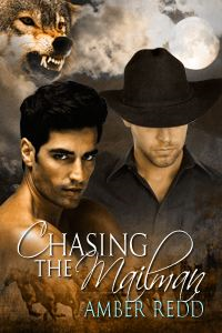 Chasing the Mailman By: Amber Redd