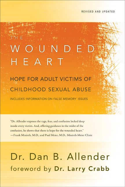 The Wounded Heart By: Dan Allender