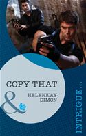 Picture of - Copy That (Mills & Boon Intrigue)