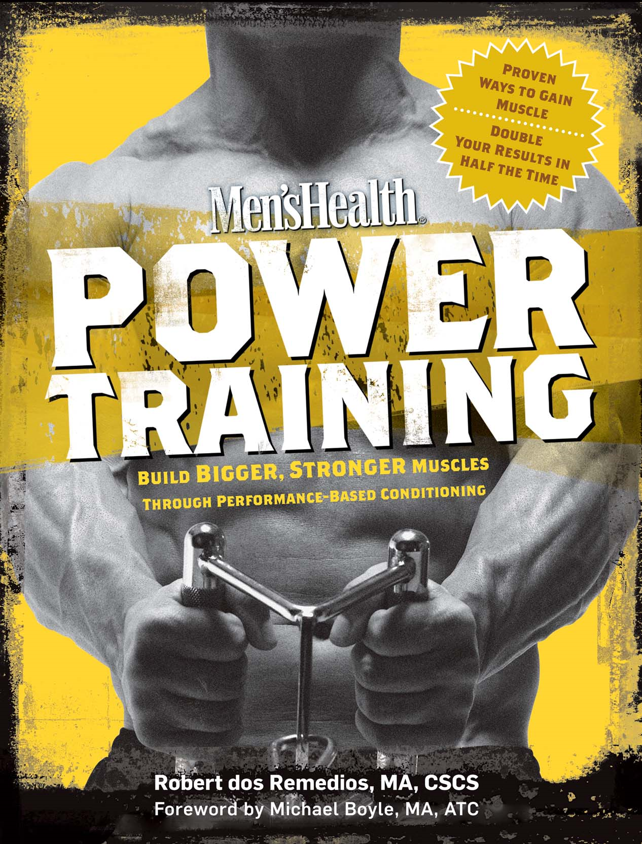 Men's Health Power Training
