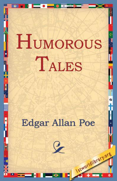 Book Cover: Humorous Tales