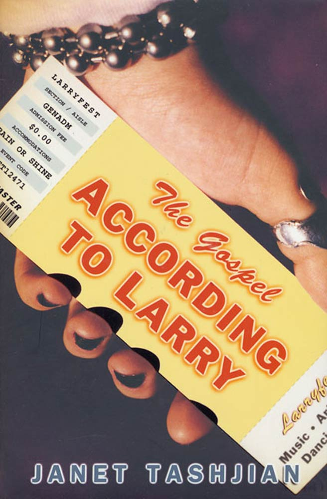 The Gospel According to Larry