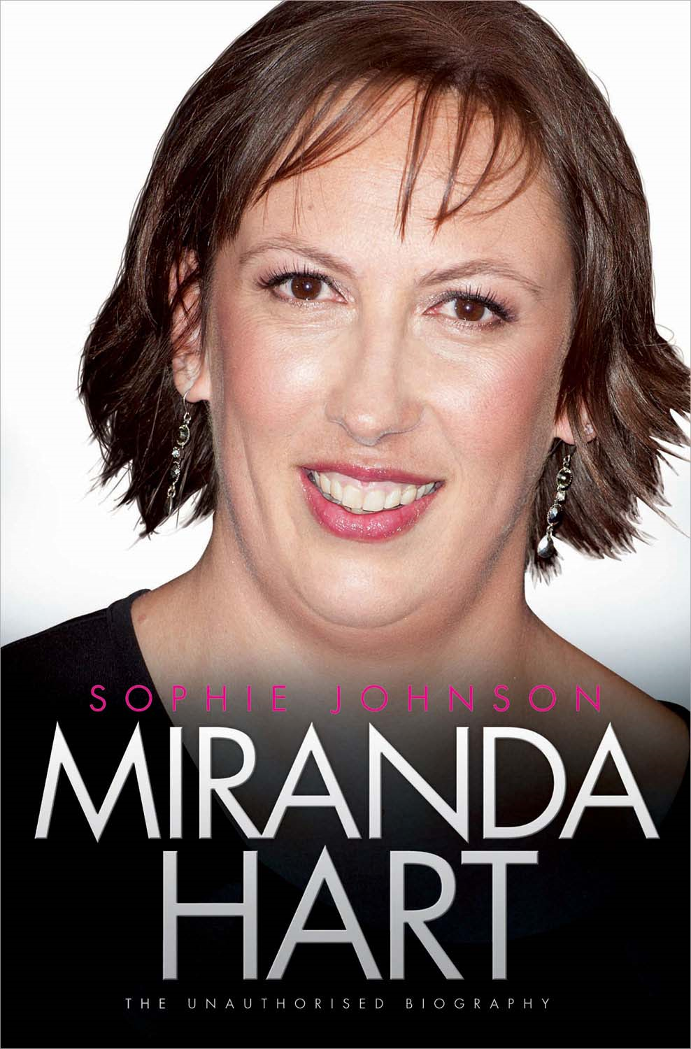 Miranda Hart By: Sophie Johnson