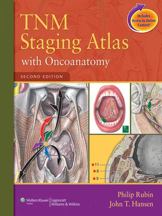 TNM Staging Atlas with Oncoanatomy
