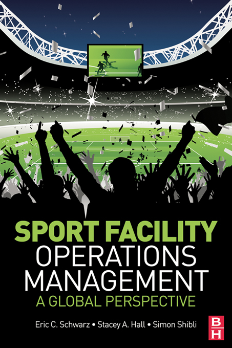 Sport Facility Operations Management