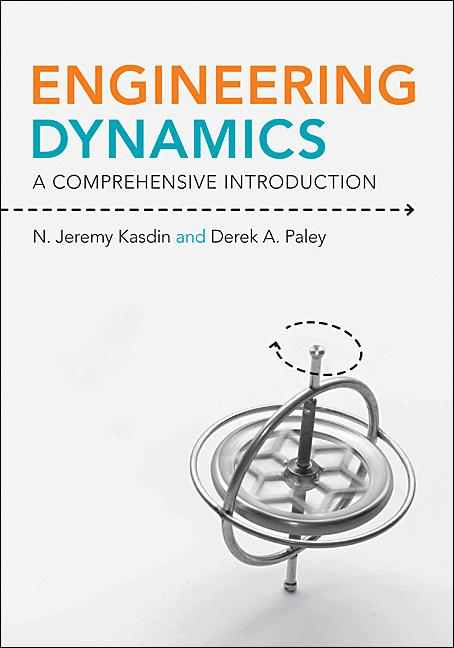 Engineering Dynamics A Comprehensive Introduction