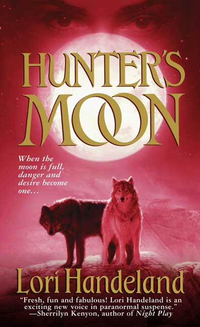 Hunter's Moon