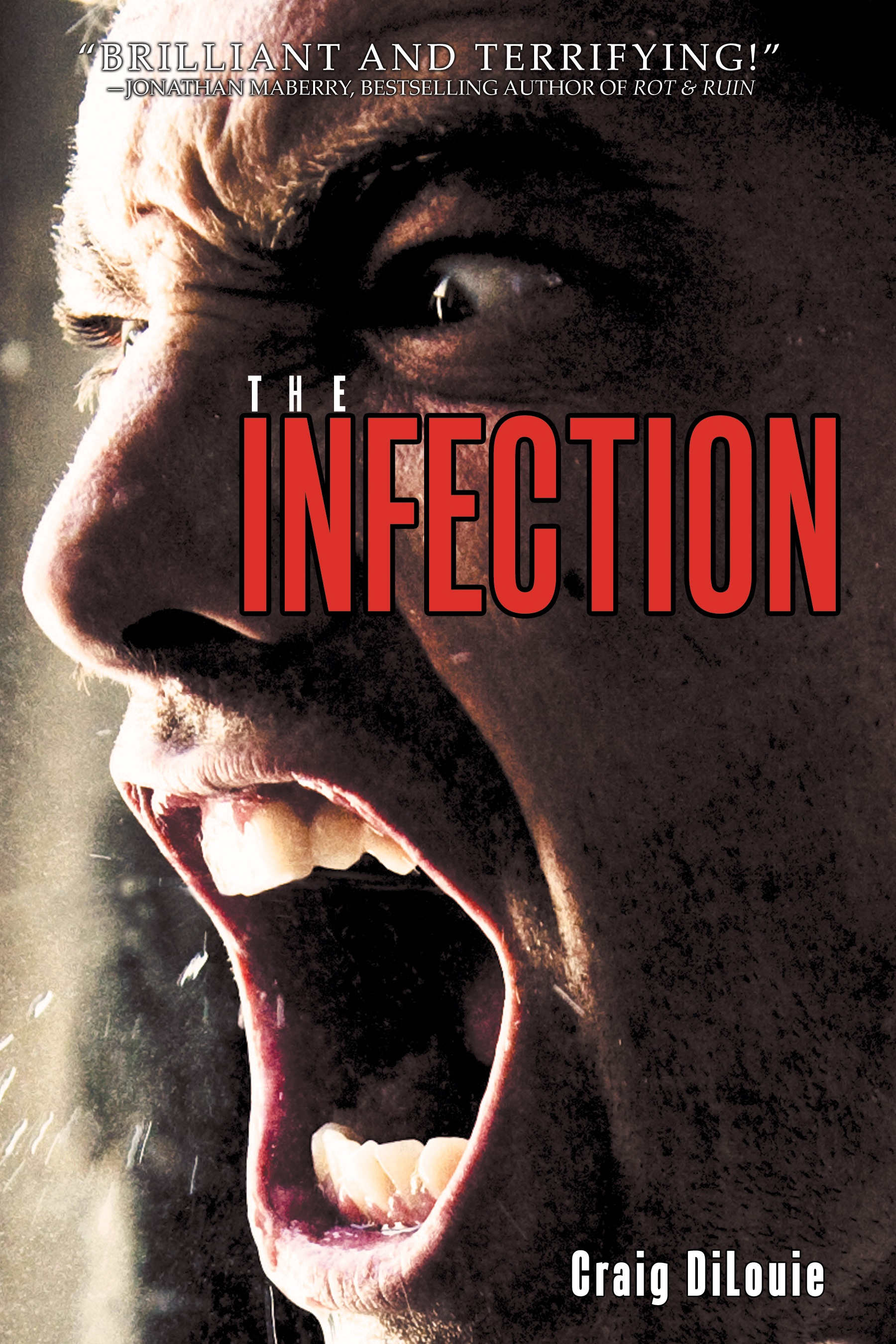 The Infection By: Craig DiLouie