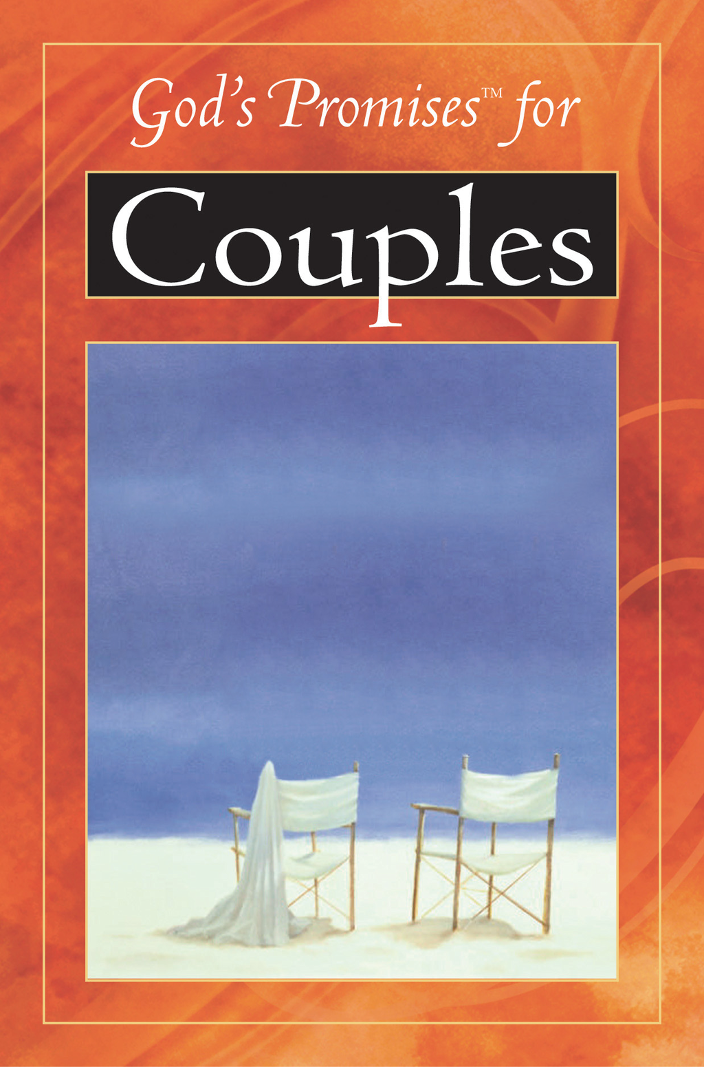 God's Promises for Couples By: Jack Countryman