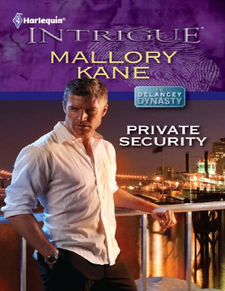 Private Security By: Mallory Kane