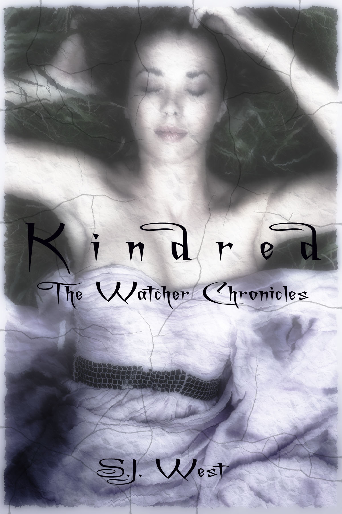 Kindred (Book 2, The Watcher Chronicles) By: S.J. West