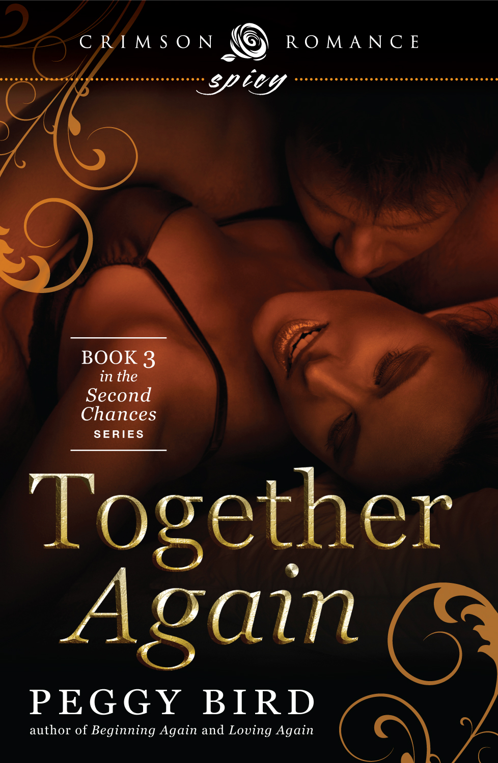 Book Cover: Together Again