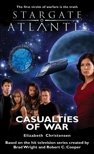 SGA-07 Casualties of War