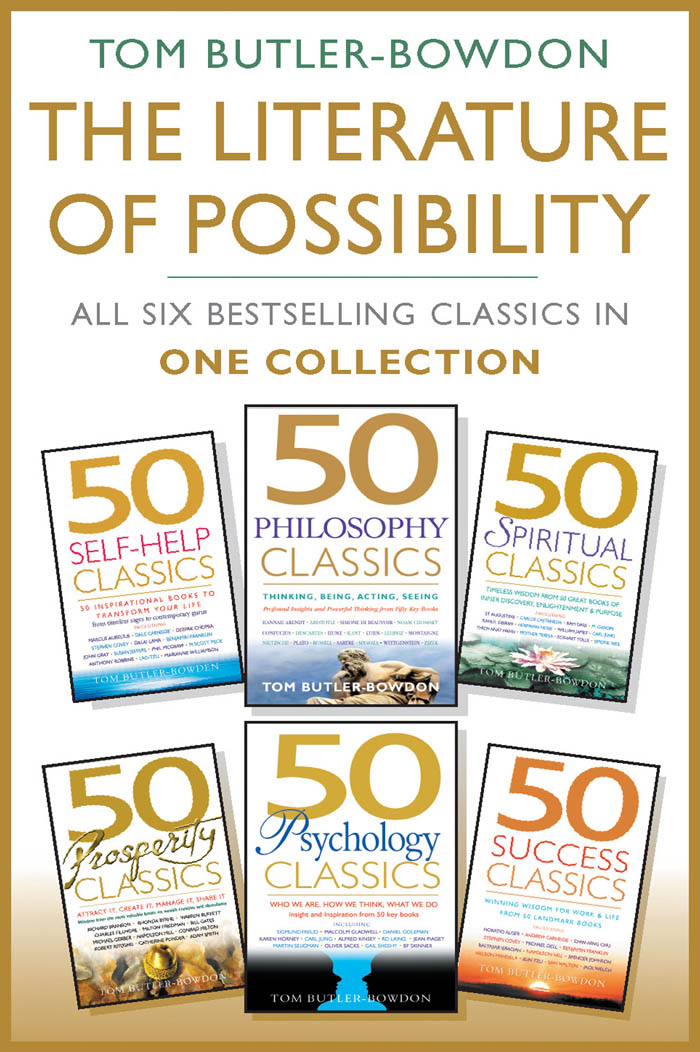 Explore The Literature of Possibility (Sample)