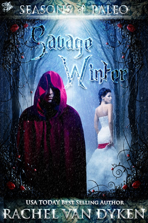 Savage Winter By: Rachel Van Dyken