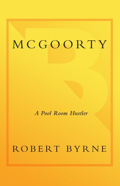 McGoorty By: Robert Byrne