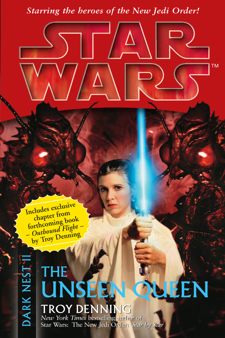 Star Wars: Dark Nest II: The Unseen Queen