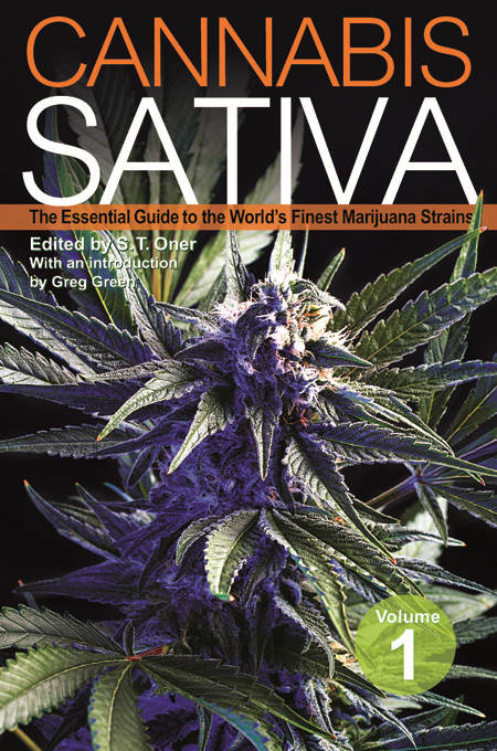 Cannabis Sativa By: